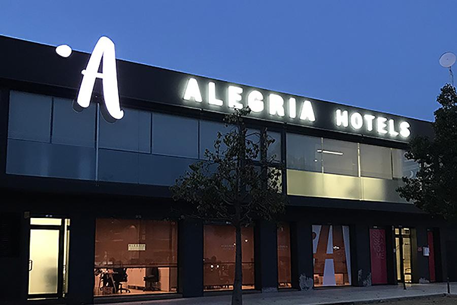 ALEGRIA OFICINES