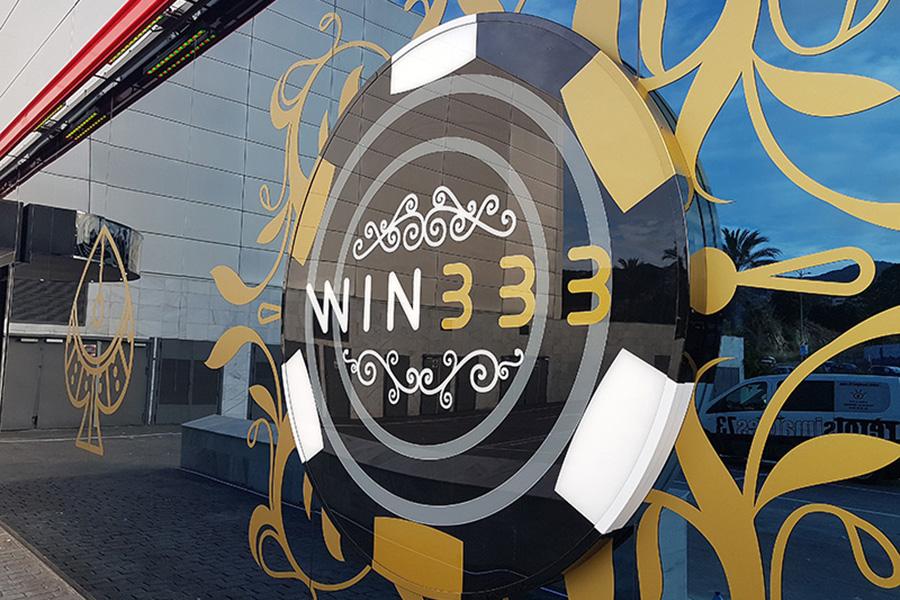 FICHA WIN 333