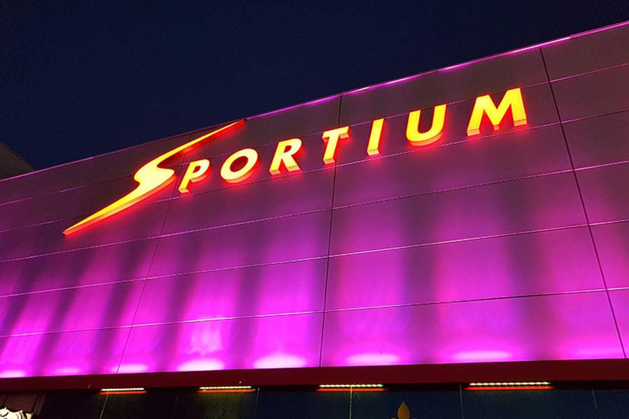 SPORTIUM LED