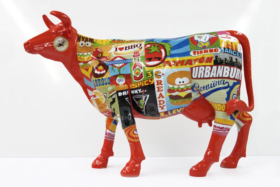 vaca1 URBAN BURGER
