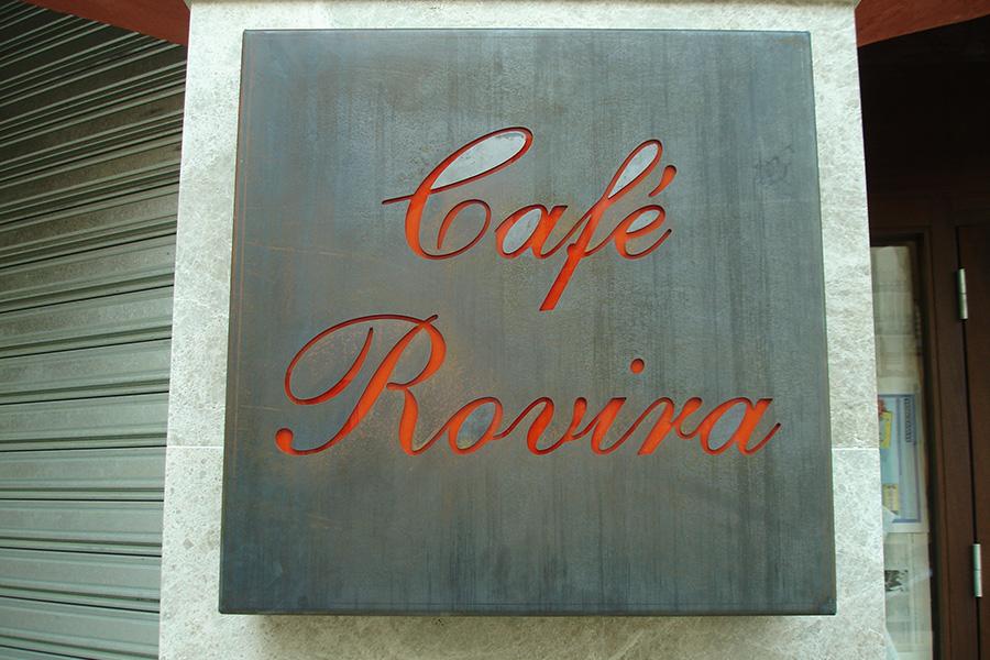 CAFE ROVIRA