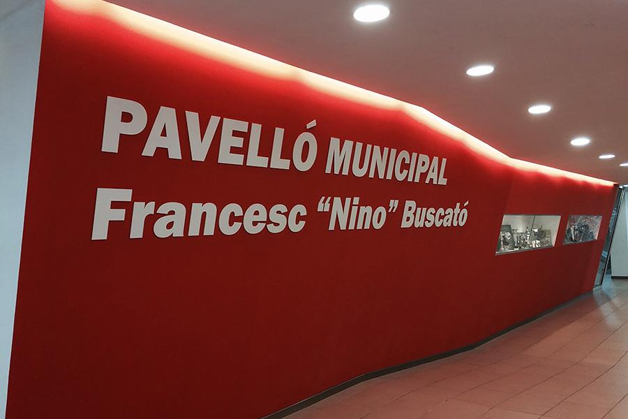 PAVELLO NINO BUSCATO