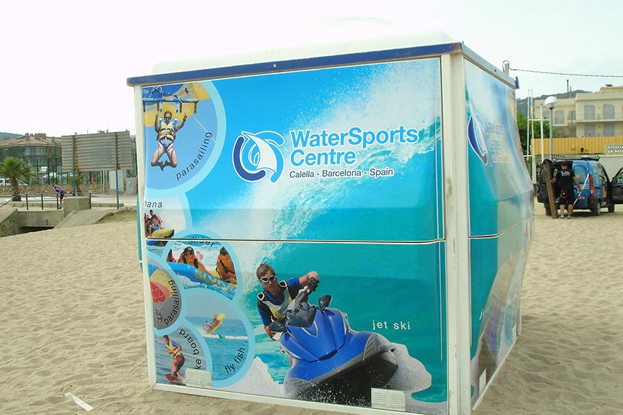 WATER SPORT CASETA